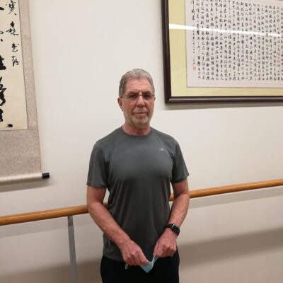 One Tai Chi Student's Perspective